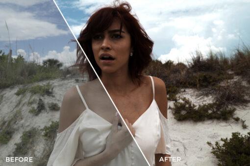 1 Kal Visuals Filml Tone LUTs Bundle - FilterGrade