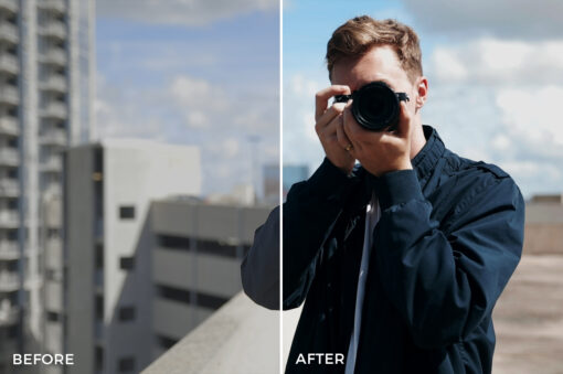 10 Kal Visuals Film Tone LUTs Bundle - FilterGrade