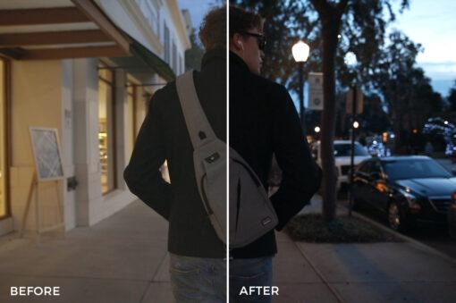 5 Kal Visuals Film Tone LUTs Bundle - FilterGrade