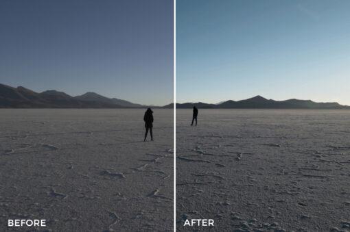 2 Kal Visuals Nature LUTs Bundle - FilterGrade