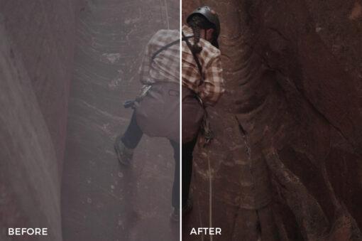 3 Kal Visuals Nature LUTs Bundle - FilterGrade