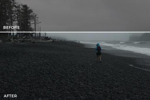 9 Kal Visuals Nature LUTs Bundle - FilterGrade