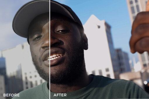 4 Kal Visuals Urban LUTs Bundle - FilterGrade