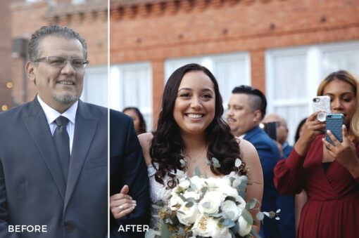 1 Kal Visuals Wedding LUTs Bundle - FilterGrade