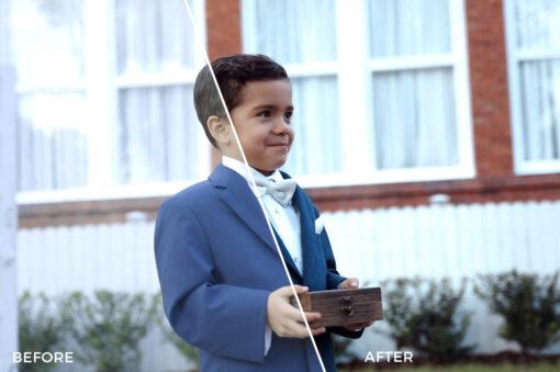 2 Kal Visuals Wedding LUTs Bundle - FilterGrade