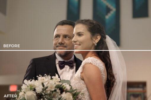 5 Kal Visuals Wedding LUTs Bundle - FilterGrade