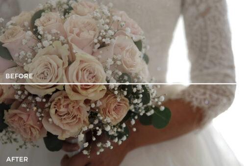 8 Kal Visuals Wedding LUTs Bundle - FilterGrade