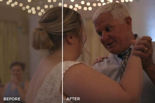 11 Kal Visuals Wedding LUTs Bundle - FilterGrade