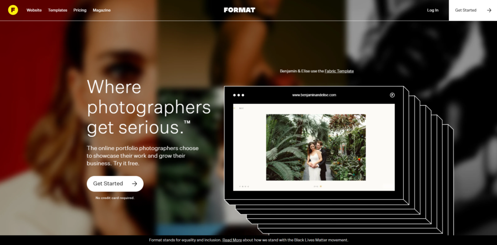 What is the Best Portfolio Builder for Photographers?