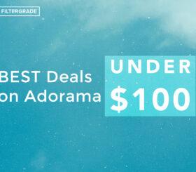 The BEST Deals on Adorama UNder 100 - FilterGrade