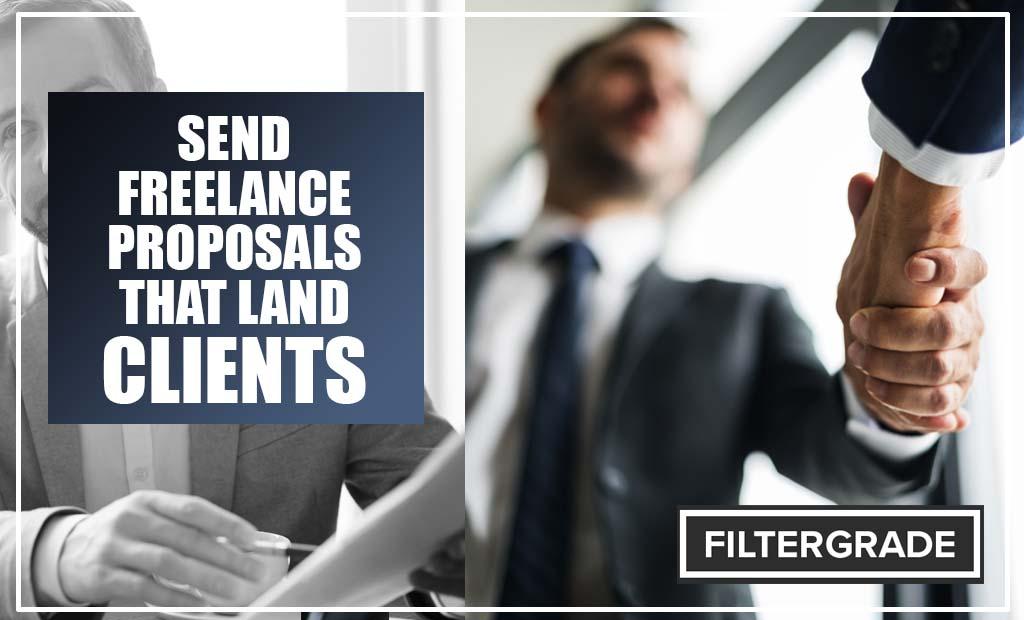 sendFreelance - FilterGrade