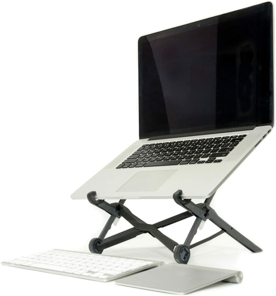 roost foldable laptop stand