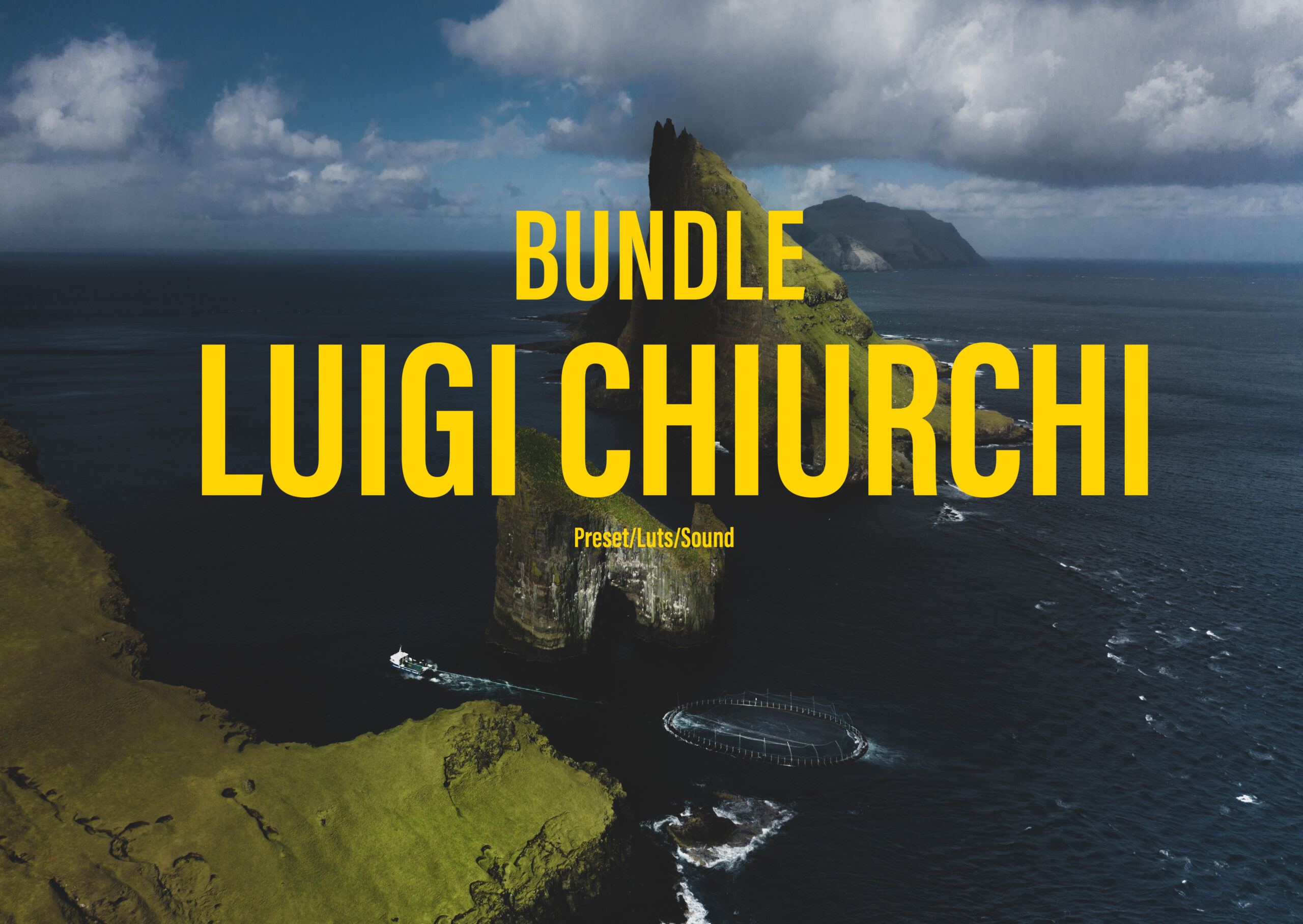 luigi chiurchi sound fx bundle