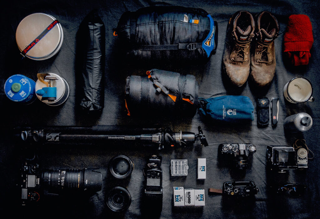 Should I Buy a Photography Kit on Amazon?