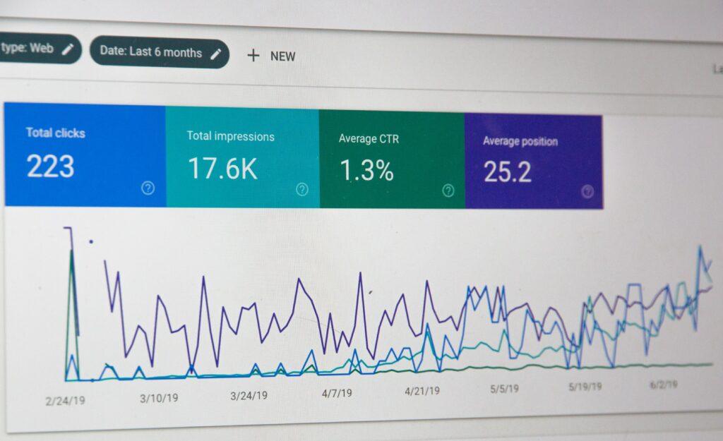influencer media kit stats and demographics