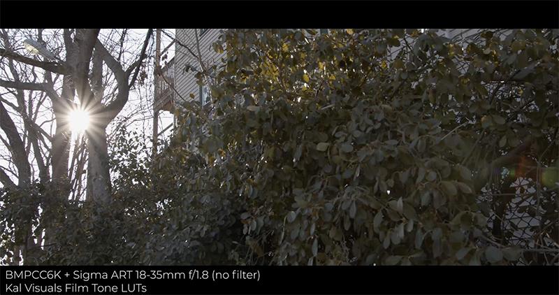 8 Prism Lens FX Dream FX Filter - FilterGrade