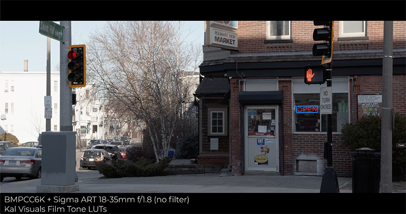 6 Prism Lens FX Dream FX Filter - FilterGrade
