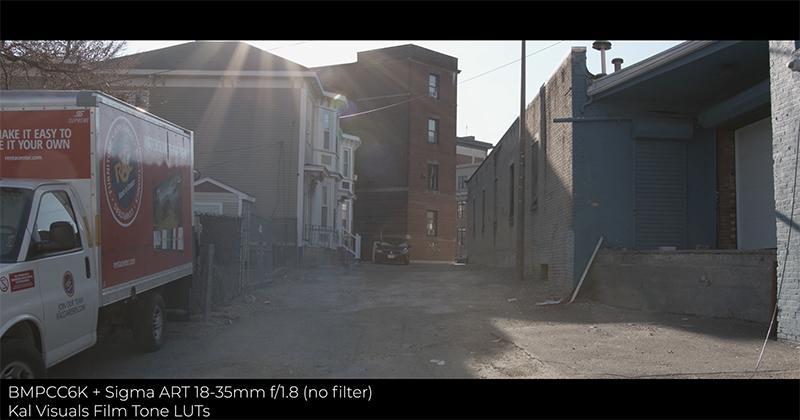 2 Prism Lens FX Dream FX Filter - FilterGrade
