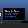 New Multi-Frame Rendering Public Beta for After Effects