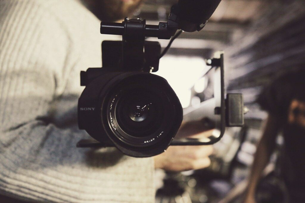 Top 5 Pieces Of Hardware To Help Commercial Videographers Do Their Job