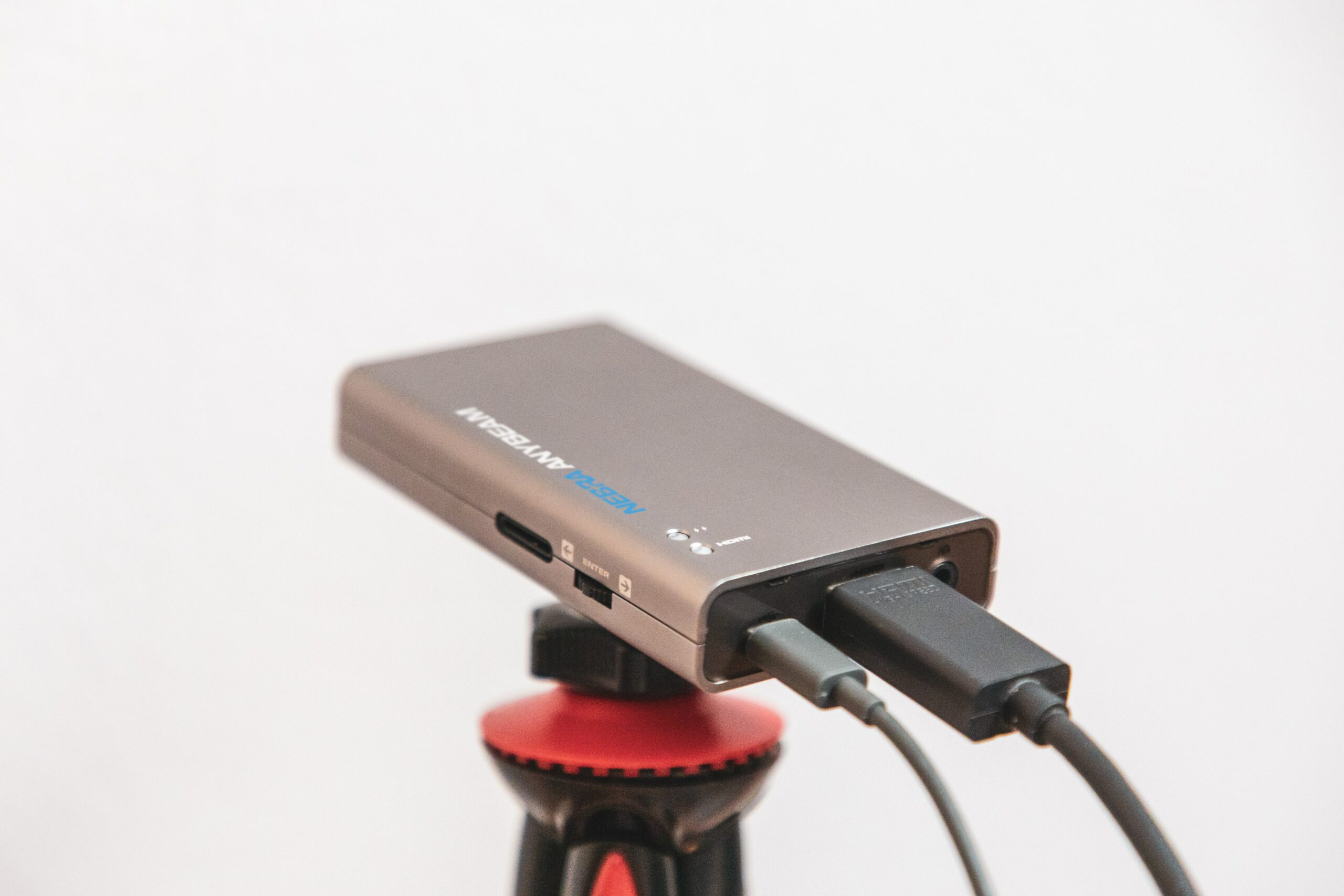 cable adapter videographer