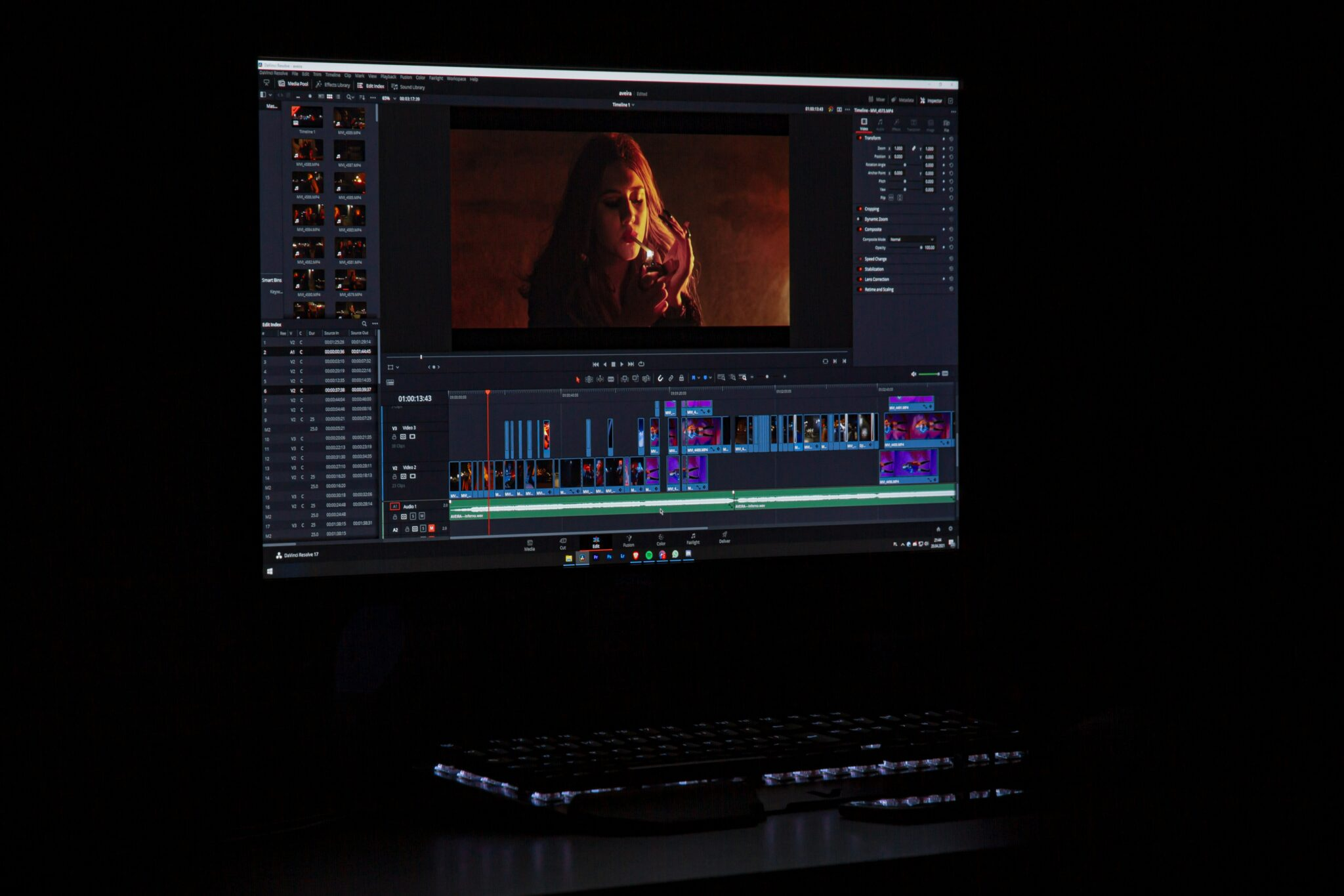 7 Color Grading Certifications You Need