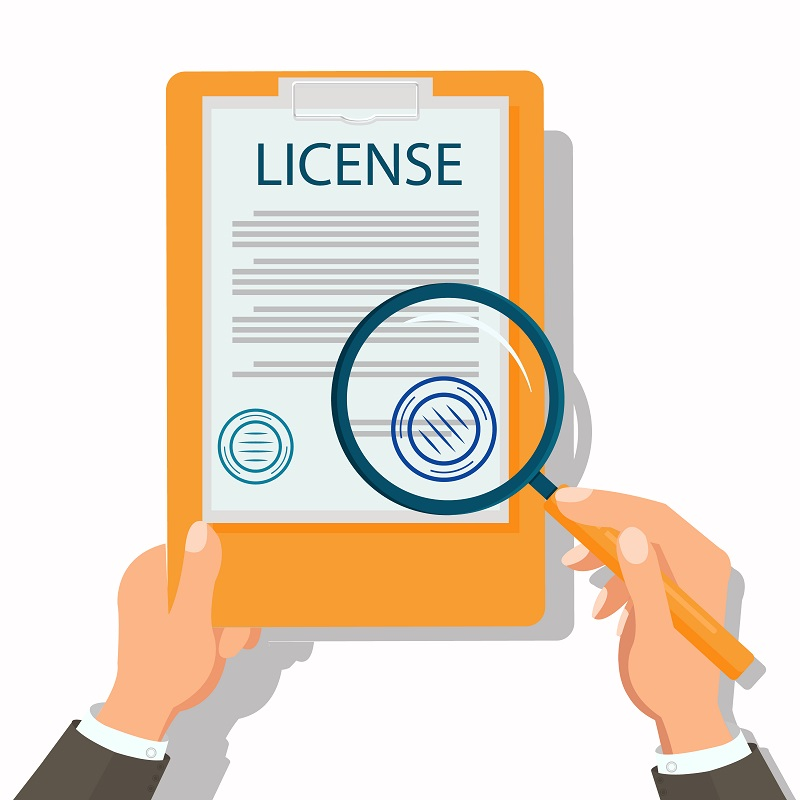 licenses for stock photos explained