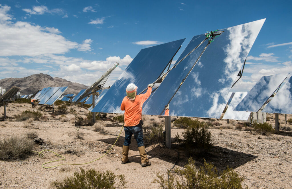 $100,000 Fund for Climate Change Photography - Visualizing Climate Change