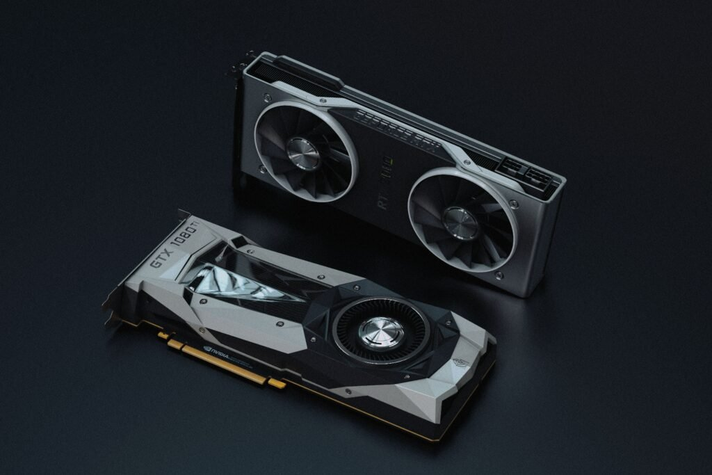 The Best Graphics Cards for Video Editing Programs