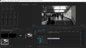 How to Add a Freeze Frame in Premiere Pro