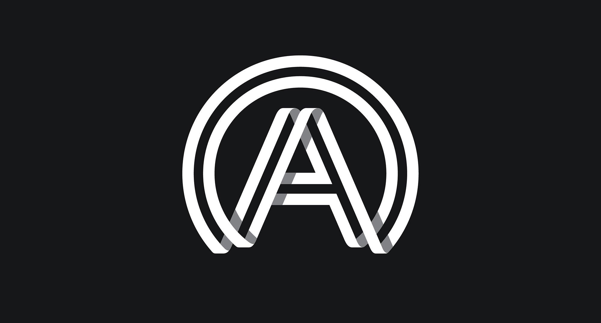 authentic logo branding
