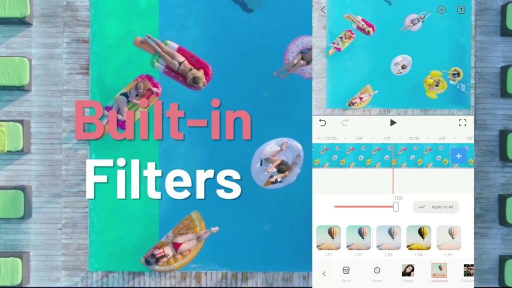 Top 10 Best Android Apps for Video Editing
