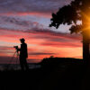 How to Create Photography Silhouettes