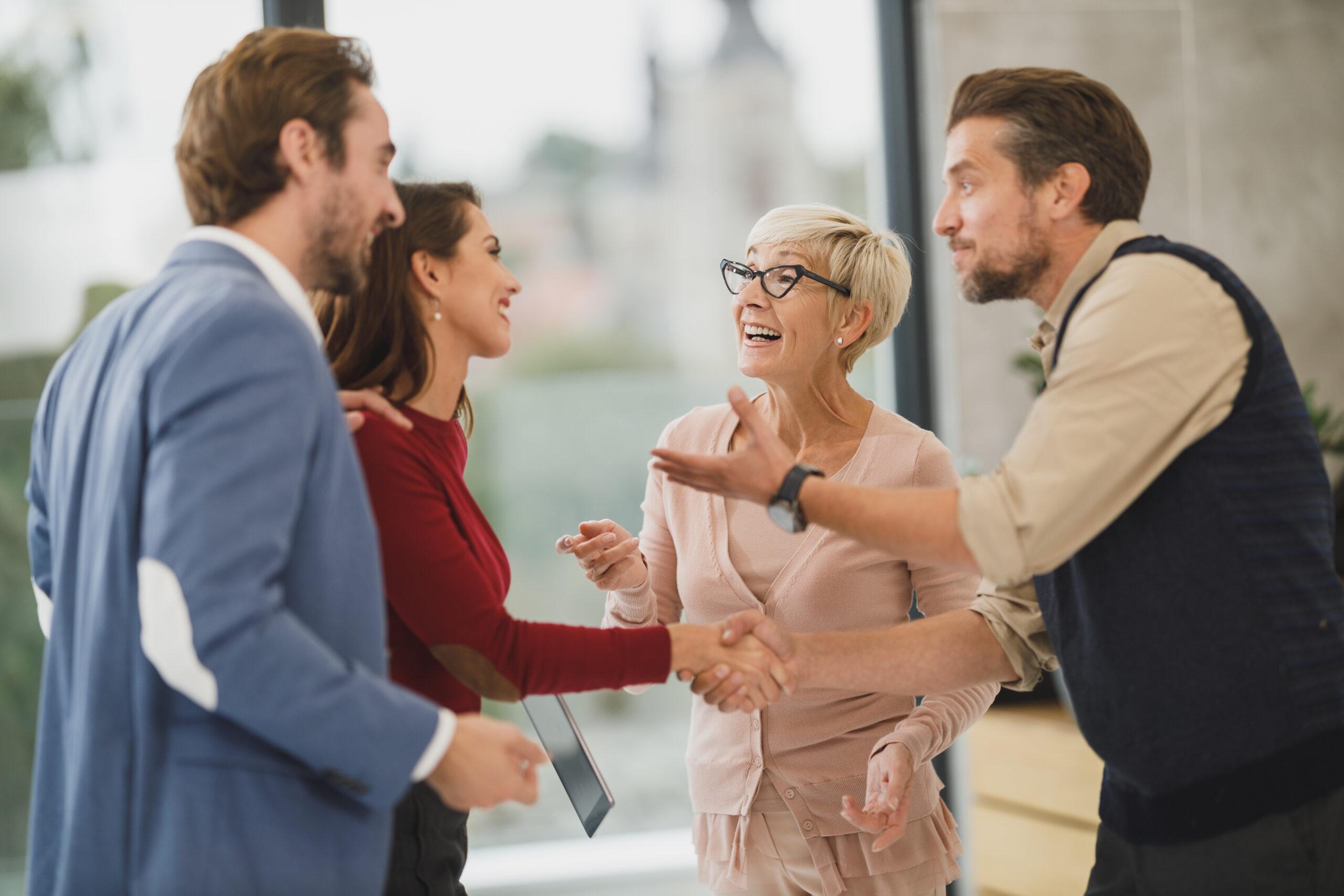 teamwork and communication