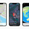 Apple Launches First 3D View Maps Using AR for iOS 15